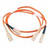 Fiber Optic Cables -- FA2SCSC-ND -Image