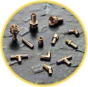 Brass Barbed Fittings -- Thermobarb® -- View Larger Image
