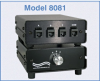 RJ45 3-Position, Cat 5 Switch -- Model 8081 -Image