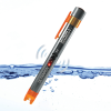 Bluetooth Enabled Free Chlorine Equivalent (FCE ™) & Temperature Meter -- ULTRAPENx2™ PTBT4™ -Image