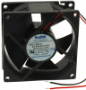 DC Brushless Fans (BLDC) -- FAD1-08032DBHW12-ND -Image
