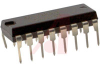 Transistor Array; NPN; 30 V; -2.5 A; 1.7 V; 0.93 mA (Typ.); 15 pF (Typ.); 0.25 -- 70147337