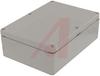 Enclosure; Aluminum Alloy; 6.73 X 4.74 X 2.17 in.; Gray; NEMA 4 -- 70148647