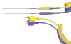 Miniature Thermocouple Probe -- (*)TSS-HH Series