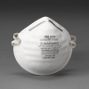3M 8000 Particle Respirator -- 1584