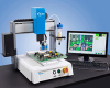 Industrial Dispensing Multi-Axis Robots