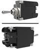 Hydraulic Magnetic Circuit Breakers -- MS-Series