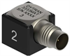 Triaxial Accelerometer with TEDS -- 3333M4T