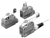 Compact Size Limit Switch -- HL (AZH)