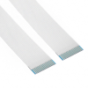 Flat Flex Ribbon Jumpers, Cables -- 0210390849-ND -Image
