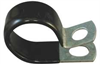 Clamp,Steel,15/16 In -- 14L806