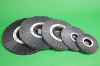 Abtex Composite Hub Radial Wheels, Silicon Carbide Filament -- 110701 - Image