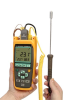 Thermocouple and RTD Thermometer -- HH100 Series
