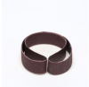 3M 241E Coated Aluminum Oxide Sanding Belt - 100 Grit - 1/2 in Width x 12 in Length - 26893 -- 051144-26893 - Image