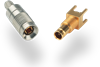 COELVER SAA Series - Screw, Push-Pull or Snap-On Coaxial Connectors - Image