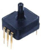 SDX Series, Gage; 0 psi to 100 psi, Temperature Compensated Sensor,