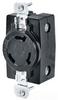 Locking Device Receptacle -- FSL1FR - Image