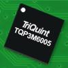 1700 - 2000 MHz High IP3 Dual pHEMT Low Noise Amplifier -- TQP3M6005 - Image