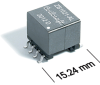ZB1021 Flyback Transformer for Maxim MAXIM17691A evaluation kit -Image