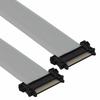 Flat Flex Cables (FFC, FPC) -- 670-2628-ND -Image