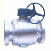 Forged Steel Ball Valve -- LD 004L2-BVFS3