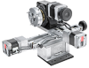 X-Y Theta Motion Systems for Laser Welding