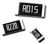 Low Ohmic Chip Resistors -- RL0603JR-070R39L