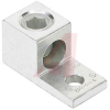 ALUMINUM MECHANICAL LUG, 1 BARREL, 1 HOLE, #14-1/0, 1/4IN. -- 70044007 - Image