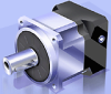AB Series 1-Stage Planetary Gearbox -- AB042 - 3 - Image