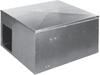 Low Profile High Pressure Roof Exhaust Ventilators -- LO-PRO