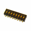 DIP Switches -- 563-CFS-0800TADKR-ND -Image