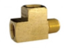 Compressed Air Fitting Tee -- 9971 -- View Larger Image