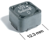 MSS1278T Series High Temperature Power Inductors -- MSS1278T-103 -Image