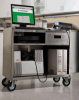 Laboratory Spectrometer -- MB3600-PH