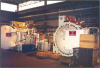 Multi-Chamber Vacuum Furnaces