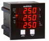 Multitek Digital Power Meters -- M814-VAH