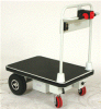 Platform Truck - Power Drive -- WES-272416