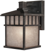 11-Inch Outdoor Wall Light -- 9110-68 - Image