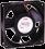 ETRI DC Axial Fan -- 158DH