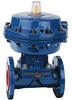Saunders Actuator -- ECX Type