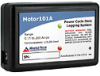 MadgeTech Motor101A Power Cycle Data Logging System, no interface -- GO-18009-01