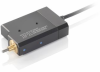 High-Resolution Linear Actuator with DC and Stepper Motor -- M-232