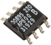 Magnetoresistive analog angle sensor IC amplifier -- APS00A