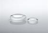 UV fused silica biconvex lenses -- LXS2525 -Image