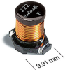 DO3340H Series Surface Mount Power Inductors -- DO3340H-271 -Image