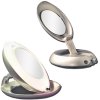 Lighted Compact Magnification Mirror -- MSP910