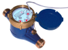 Water Meter -- FTB8000B Series
