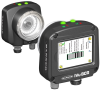 Bar Code Readers Sensors -- iVu BCR Gen2 Integrated