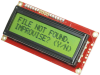 Display Modules - LCD, OLED Character and Numeric -- LCD-09066-ND