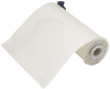 Brady Polyester Thermal Transfer Continuous Thermal Transfer Printer Label Roll - 10 in Width - 50 ft Length - 13576 -- 754473-13576